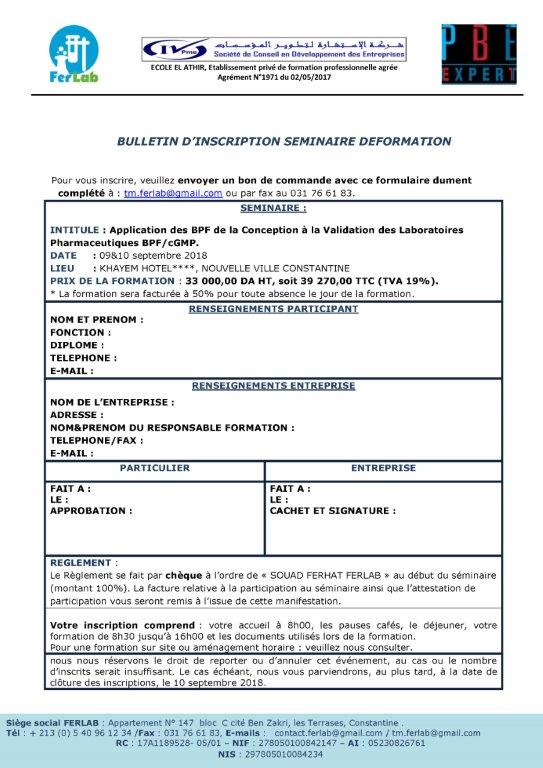bulletin d'inscription séminaire ING-01.09092018